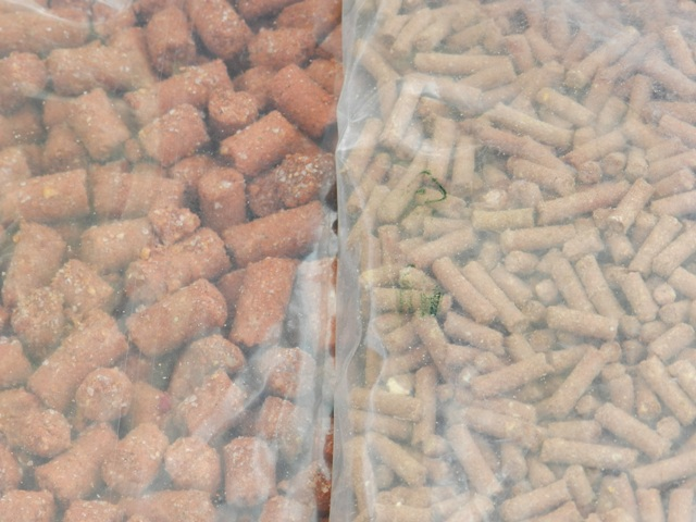 PVA method feeder pelety 1Kg