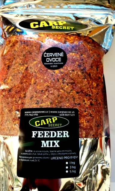 FEEDER MIX 5kg