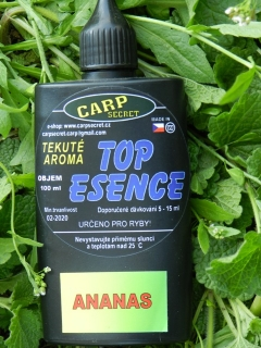 Top Esence 100ml